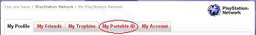 PSNのポータプルIDを作る