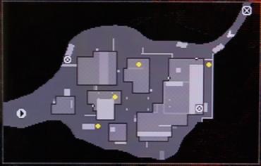 MGSPWチャネラーが見るマップ