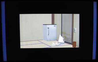 PSP外部出力のアスペクトモード