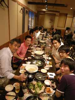 東京校友会2011