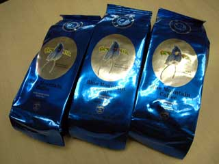 PNG coffee
