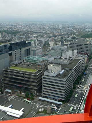 京都駅前校周辺